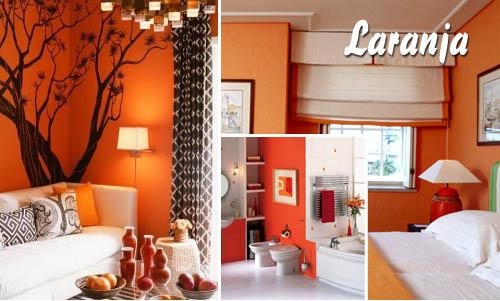 sala, quanto na cozinha, banheiro ou quarto, de acordo com os tons